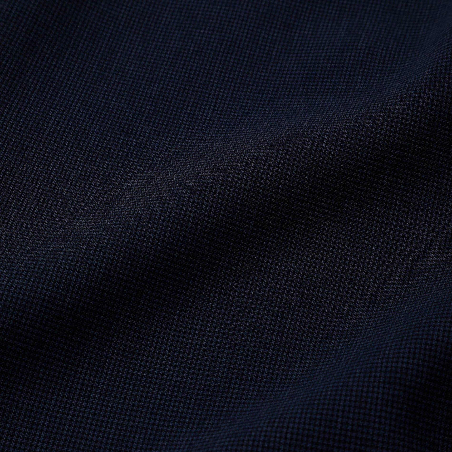 マイクロハウンドトゥース パンツ #055