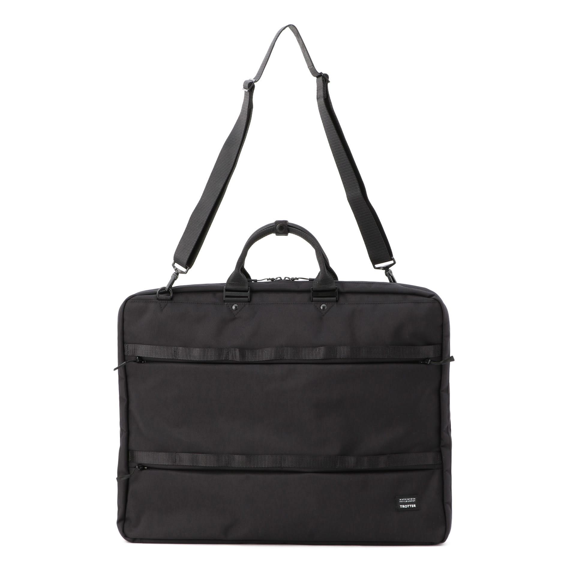 【TROTTER BAG】 トロッターバッグ?V ガーメント