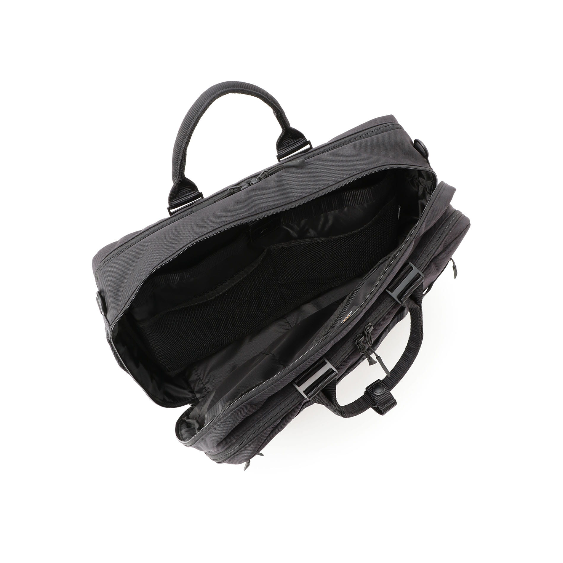 【TROTTER BAG】 トロッターバッグ3 3WAY
