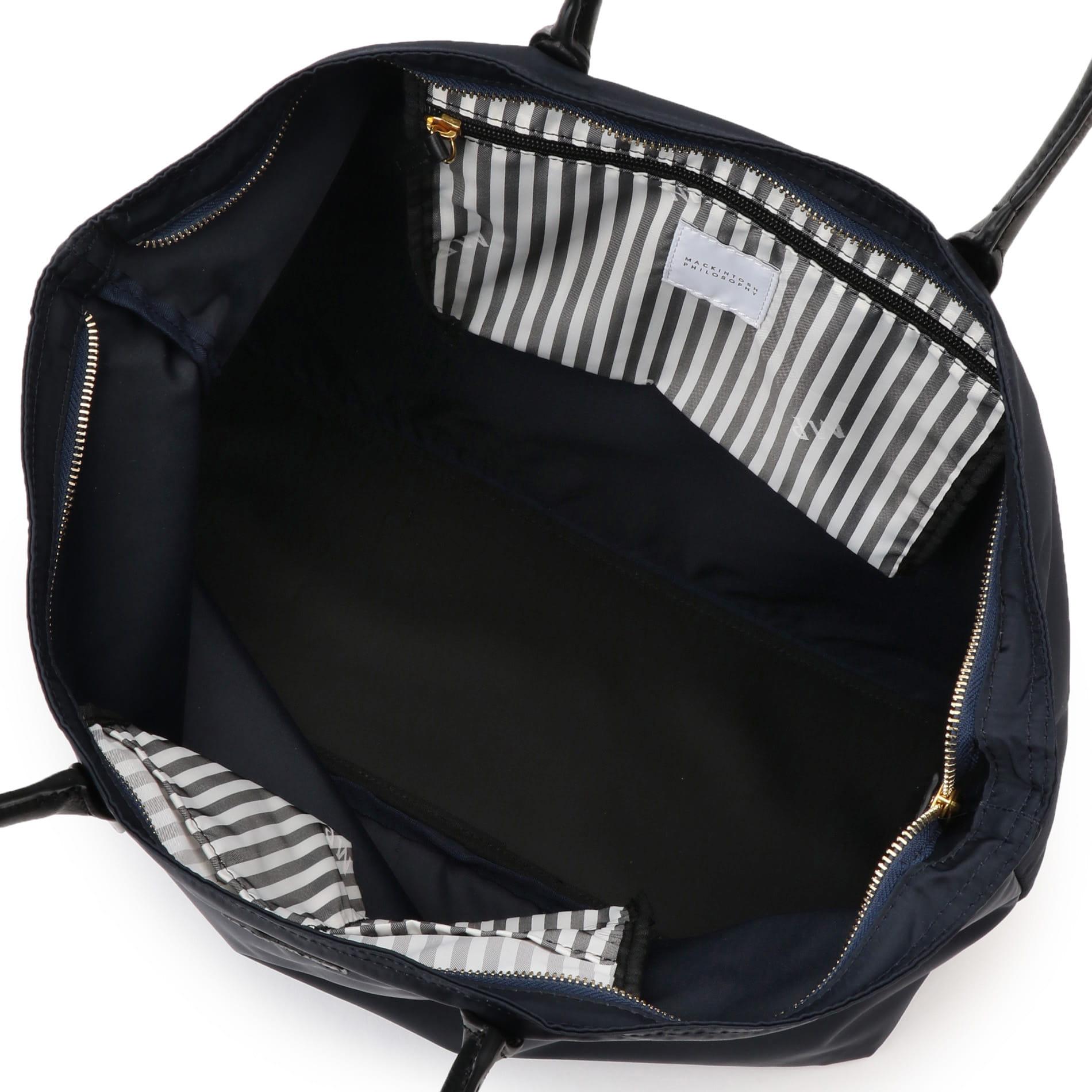 【Chelsea】 ナイロン ライトトートバッグ