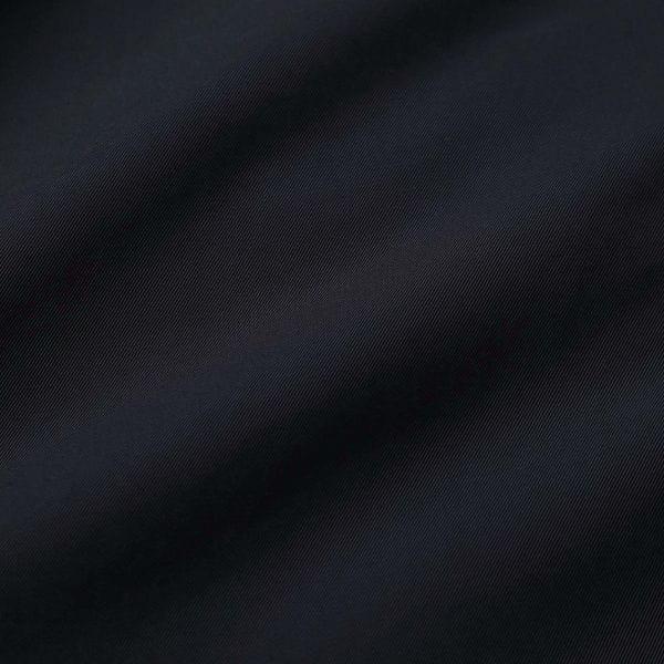 Olmetexギャバジン ラグランステンカラー