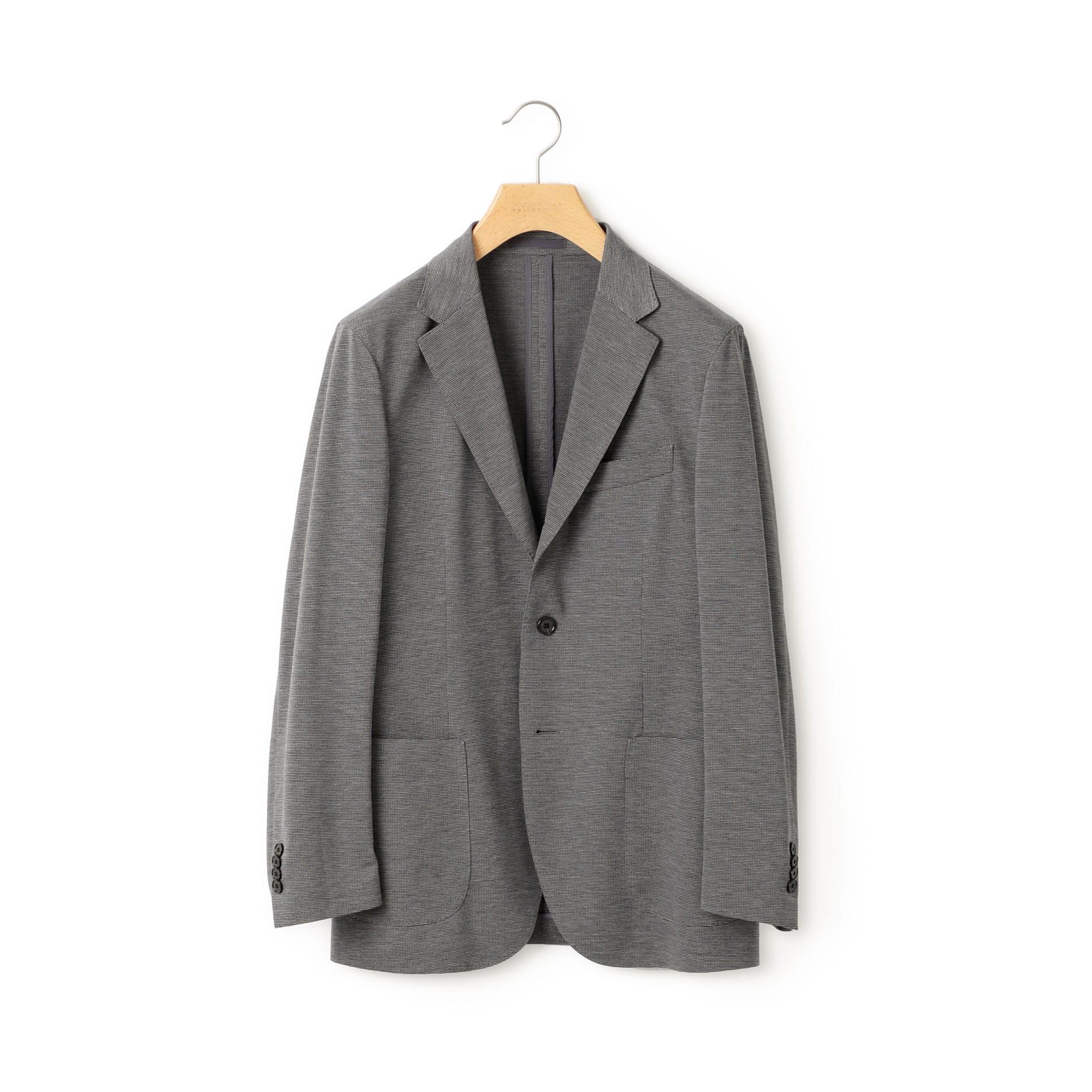 メランジジャージ manica-camicia JACKET