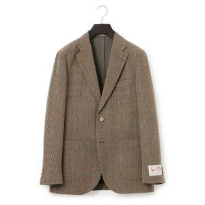 HEAT TWEED ジャケット