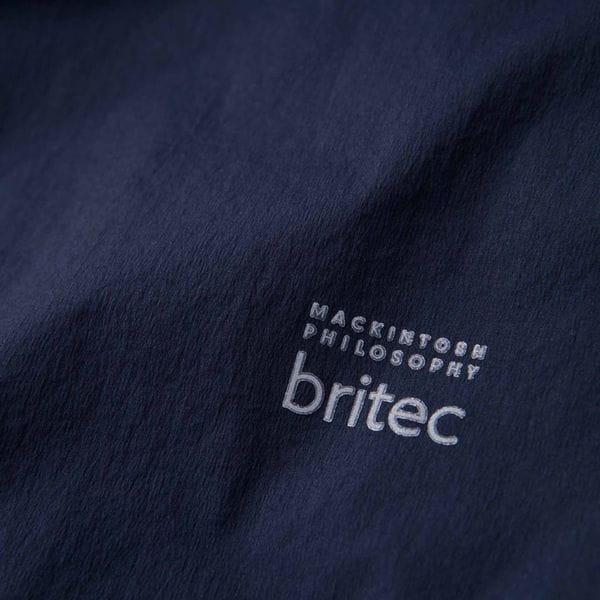 BR905 HOODED PARKA