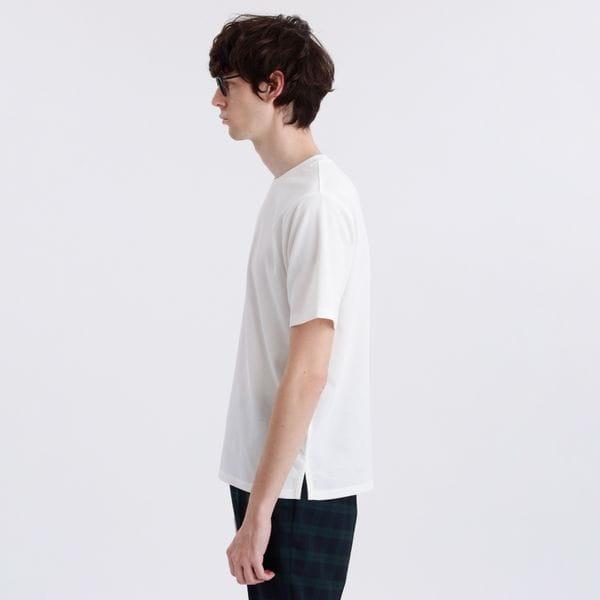 TROTTERクルーネックTシャツ