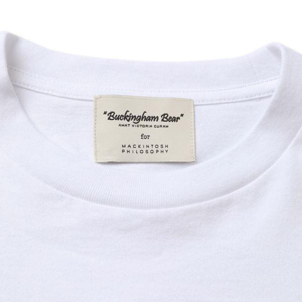 ◆◆度詰天竺BB プリントTシャツ