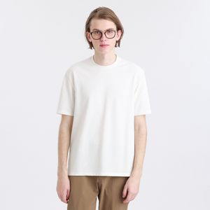 ドライミックスベアカノコ TROTTER Tシャツクルー