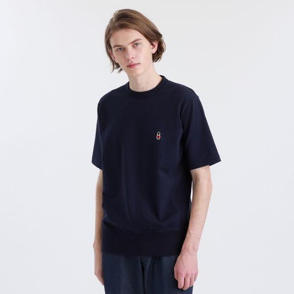 BD TOP天竺 BB 半袖Tシャツ