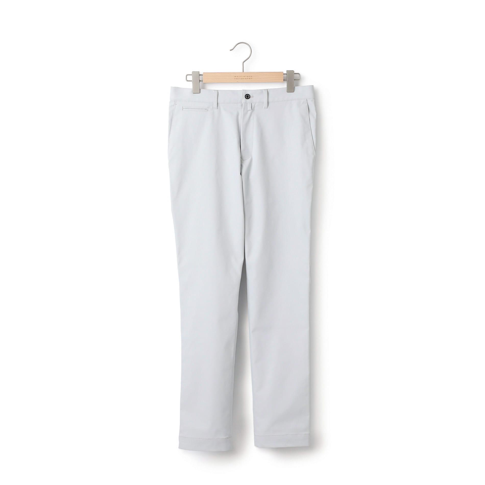 TECHNO CHINO TAPERD SLIM PANTS