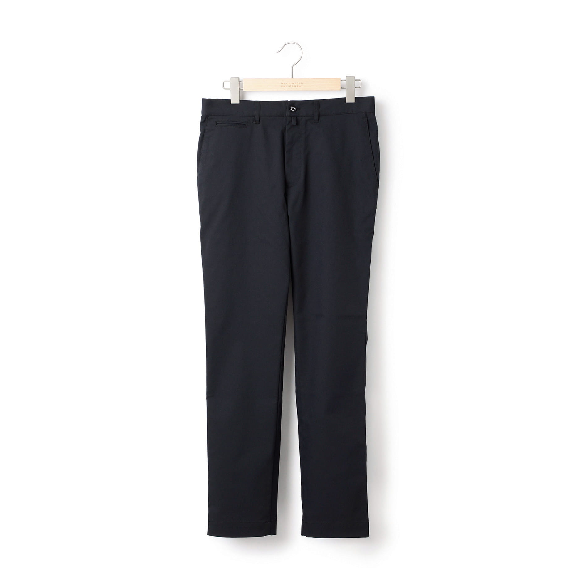 TECHNO CHINO TAPERD SLIM PANTS