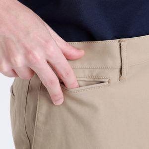 ◆◆TECHNO CHINO TAPERD SLIM PANTS
