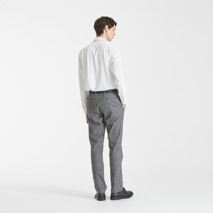 モールスキン TAPERD SLIM PANTS