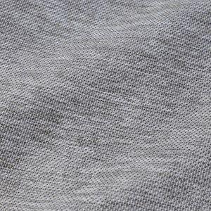 TROTTER 杢カラミ ERASTIC PANTS