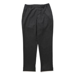 TWツイルストレッチ EASY TROUSERS