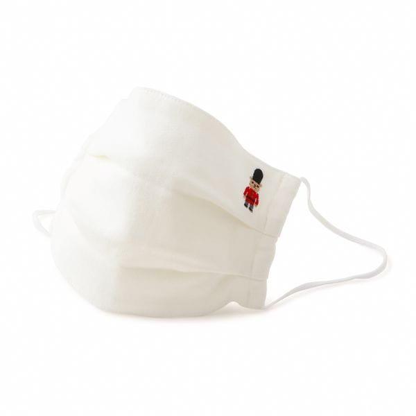 バッキンガムベア プリーツマスク