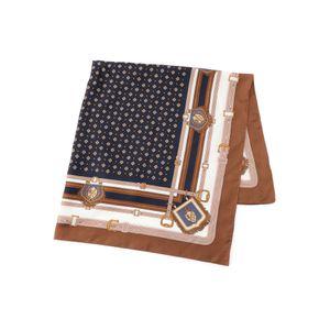 小紋スカーフ