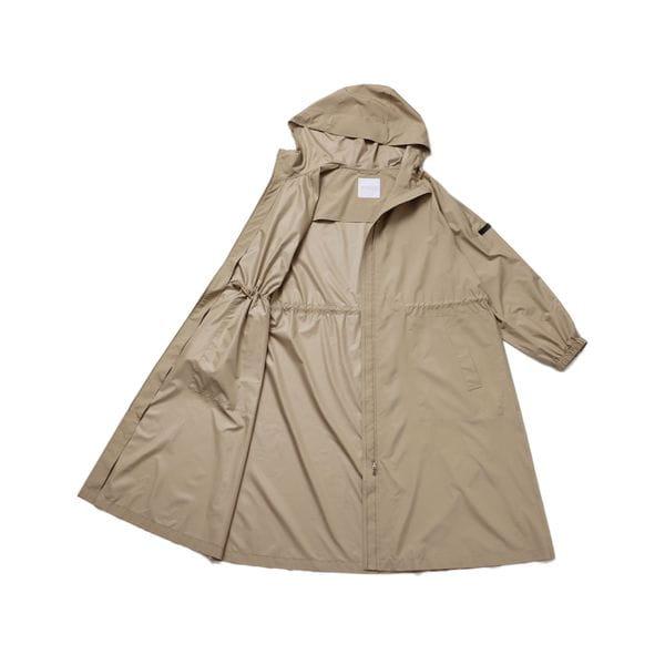 Rainモッズコート