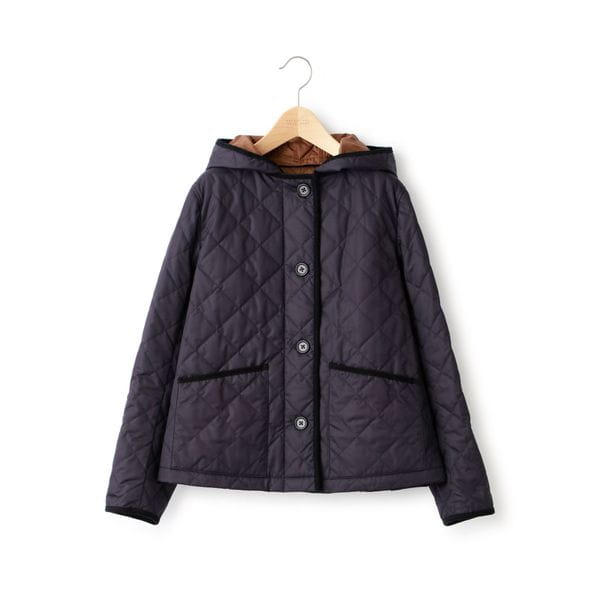 <COWIE>ポランプロテクトキルトジャケット