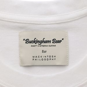 ◆◆【BUCKINGHAM BEAR】ポケT