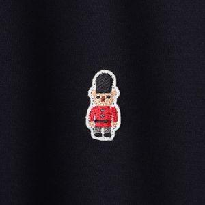 ◆◆<キッズ>【BUCKINGHAM BEAR】ポンチワンピース