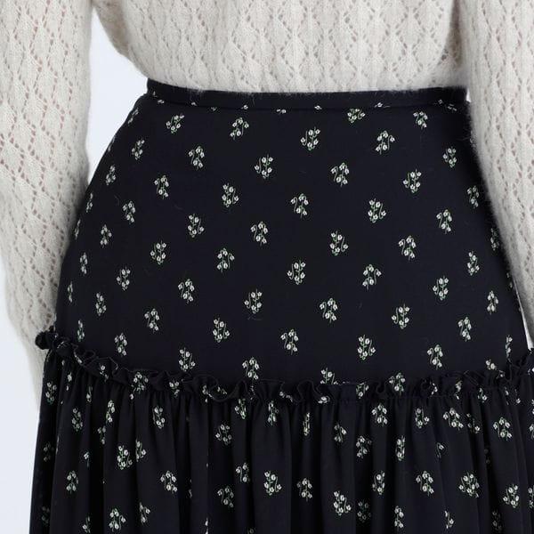 スノードロップスカート