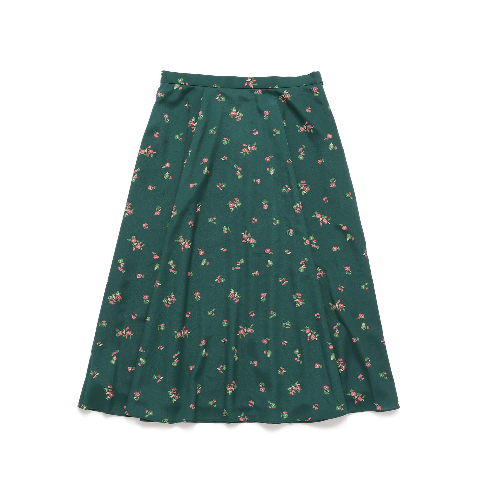 Feliciaプリントスカート