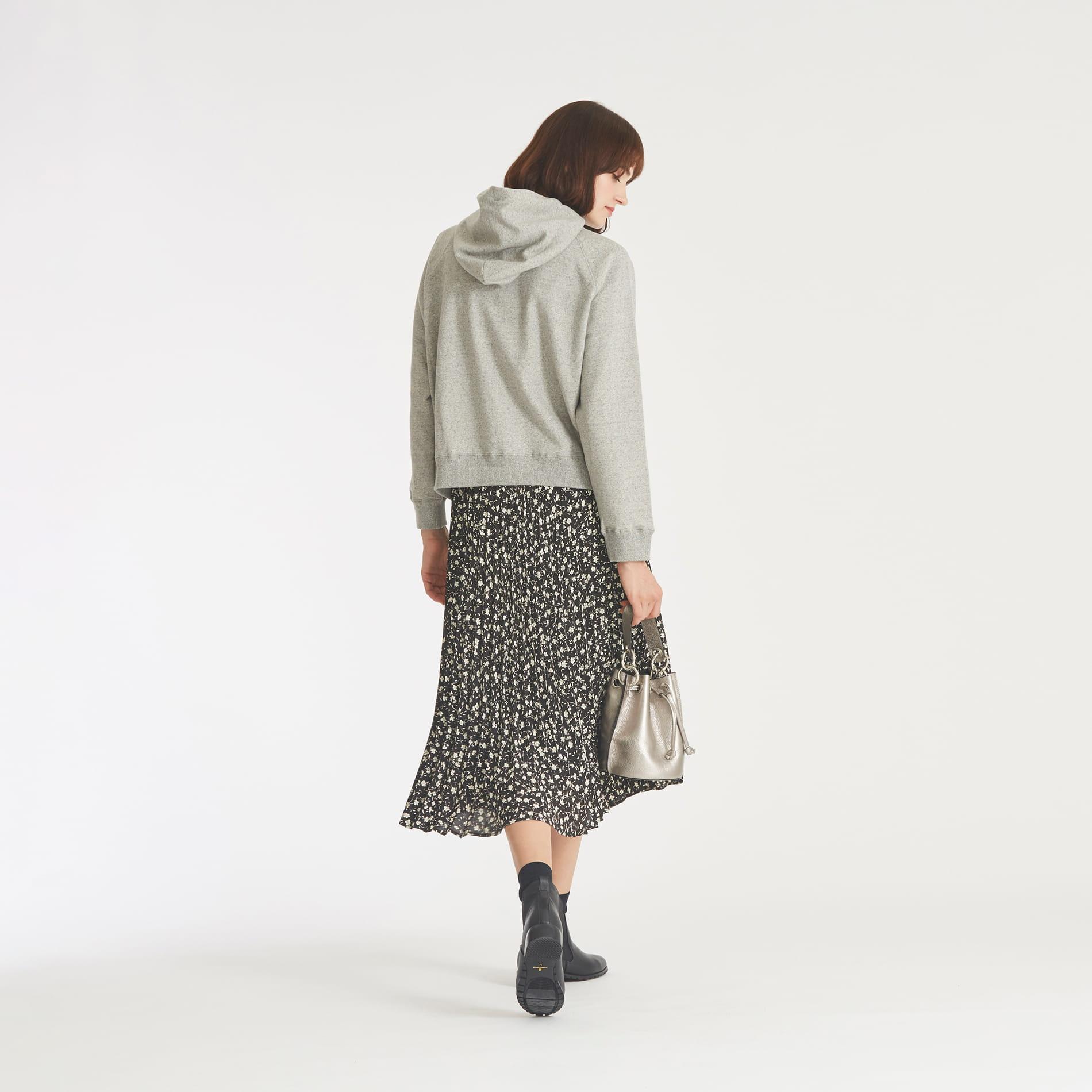 【予約販売】プリーツスカート