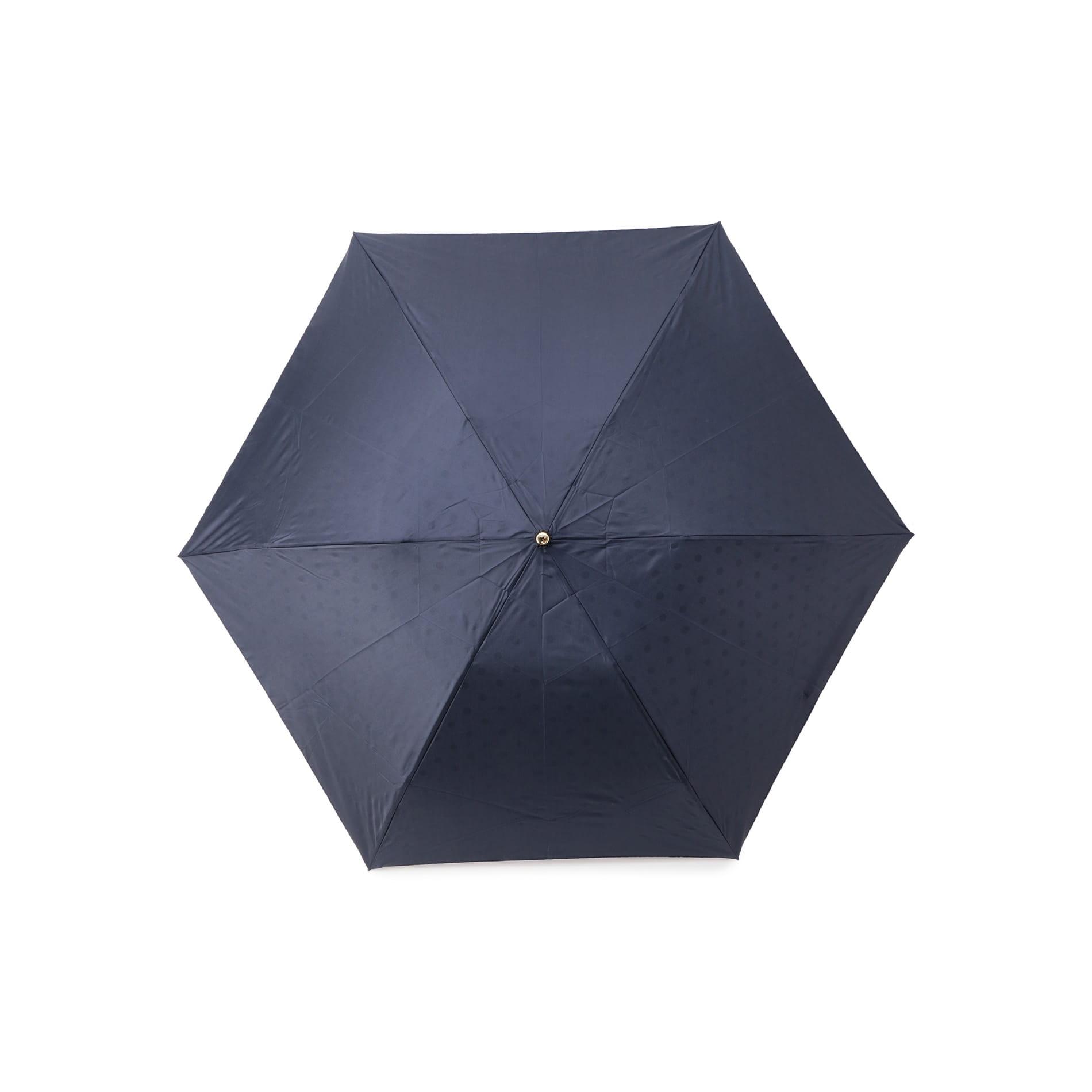 【晴雨兼用】裏ドット軽量傘