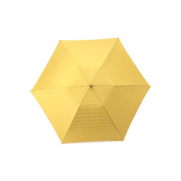 晴雨兼用裏ボーダー軽量傘