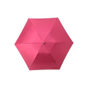 晴雨兼用裏ドット軽量傘