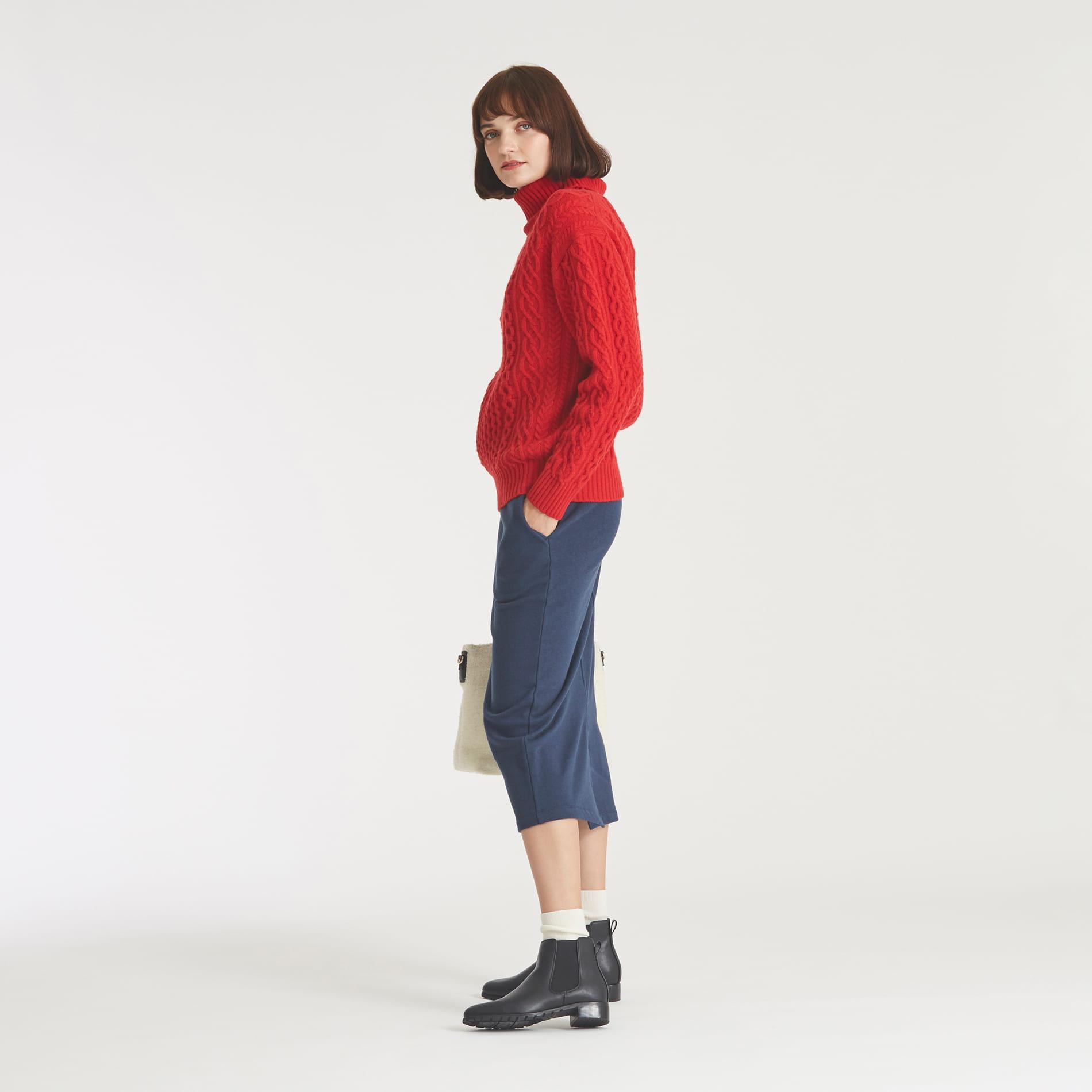 【WEB限定】スウェットスカート
