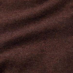 GREY LABEL フランネルチャイナシャツ