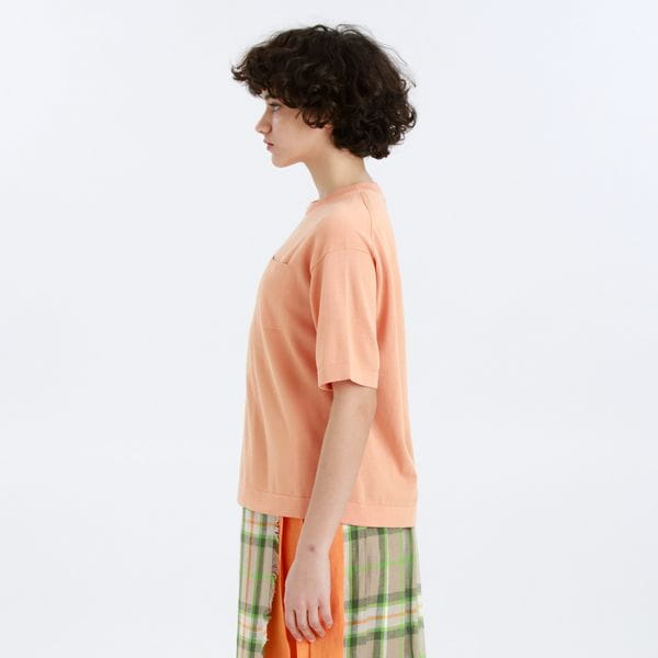 ◆◆GREY LABEL ポケットニットT