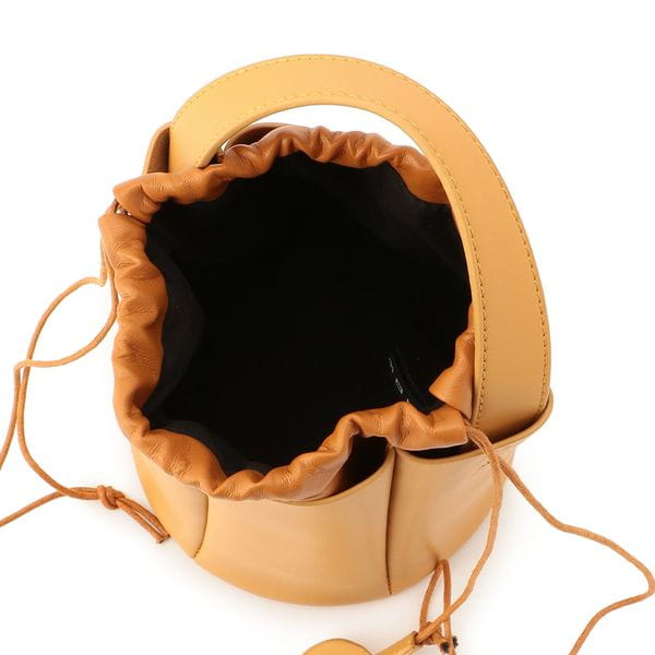 【MOHI】ミニバケツバッグ