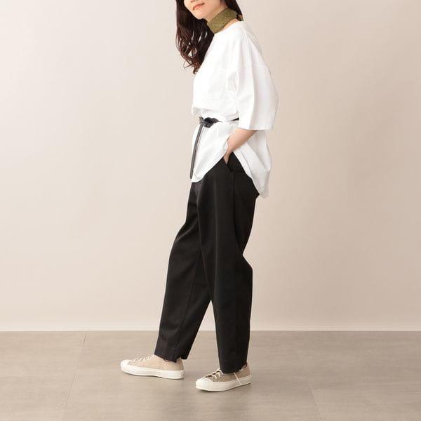 【Goodwear】BIG-FIT SHORT SLEEVE Tシャツ
