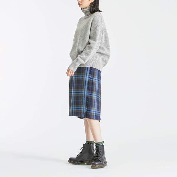 【MP STORE×O'NEIL OF DUBLIN】ショートキルトスカート