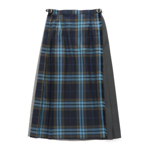 【MP STORE×O'NEIL OF DUBLIN】キルトスカート
