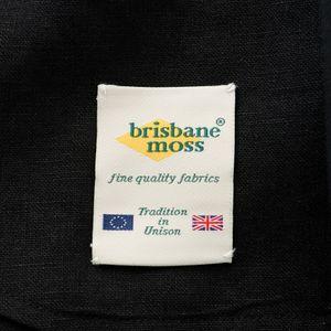 Brisbane Moss リネンコート