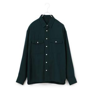 ビエラオフィサーシャツ