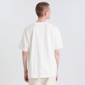 MPSロゴ刺繍Tシャツ