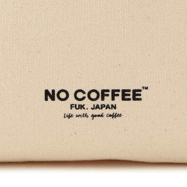 【MP STORE×NO COFFEE】NO PHILOSOPHY  トート