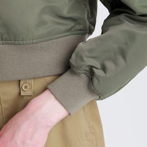 フライトジャケット