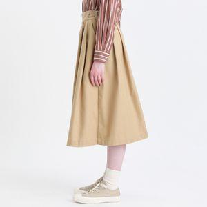 グルカスカート